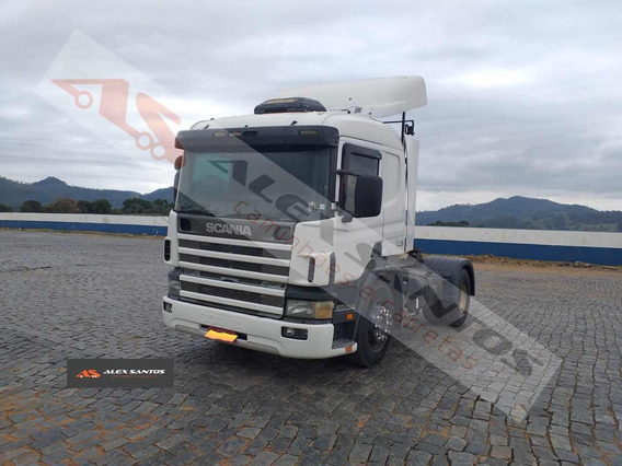 Scania P 114 330 2004