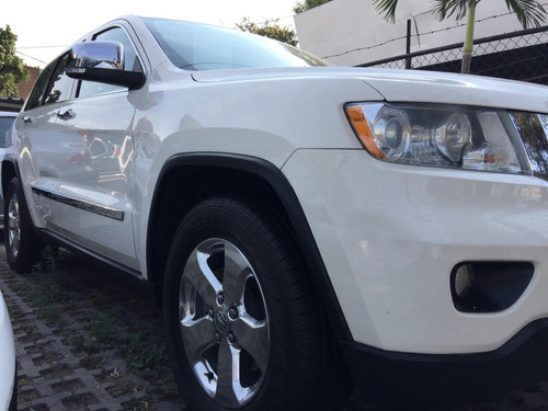 Jeep Grand Cherokee 4.7 Limited V8 4x2 Mt