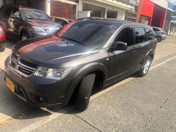Dodge Journey 2.400 Cinco Puestos 2016