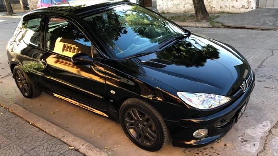 Peugeot 206 Xs Premium 1.6 16v