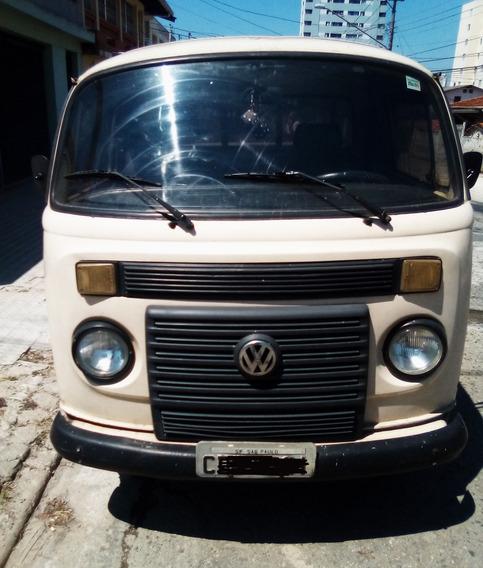 Volkswagen Kombi Pick Up / Carroceria