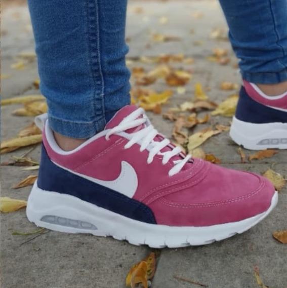 8ccfd80560f9 Zapatillas Urbanas Mujer Imitación - Ropa y Accesorios en Mercado ...