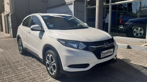 Honda Hr - V Lx Automatica