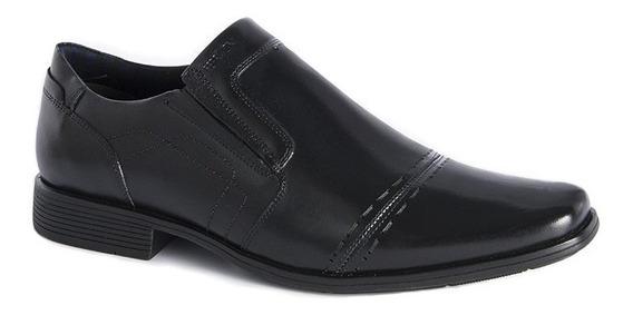 Sapato Masculino Couro Ferracini 5476-500g