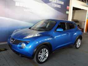 Nissan Juke Advance Cvt