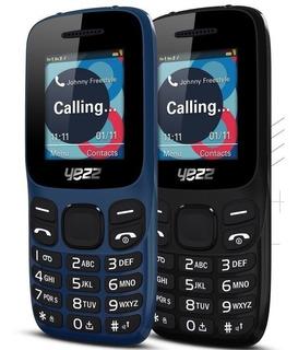Yezz Classic C21 Telefóno Básico
