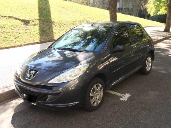 Peugeot 207 Compact 5p Allure 1.4 Nafta