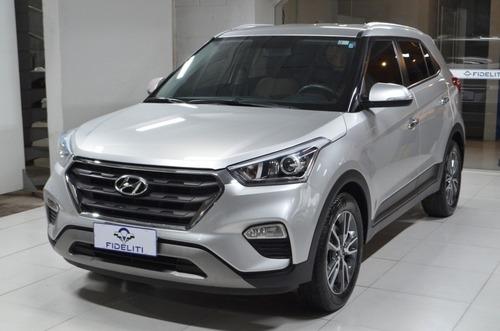 Hyundai Creta 2.0 Prestige 2018