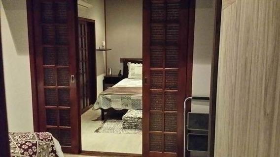 Maravilhosa Casa Mobiliada Com 2 Dormitórios Para Alugar, 140 M² Por R$ 2.880/mês - Bela Vista - Jundiaí/sp - Ca0915