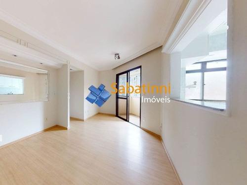 Imagem 1 de 17 de Apartamento A Venda Em Sp Barra Funda - Ap03994 - 69179373