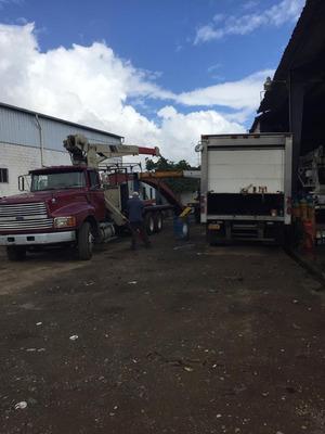 Citymax Renta Nave Industrial En El Puñal Santiago