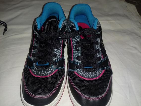 Zapatillas Nike Mujer Talle 39