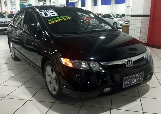 Honda Civic Lxs 2008