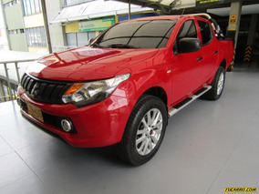 Mitsubishi L200 Sportero High Power Mt 2500cc Td 4x4 2ab Abs
