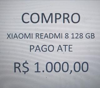 Compro Xiaomi Redmi Note 8 128gb Compro