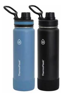 Thermoflask 2pack (2 Termos De 24oz - 710ml C/u)