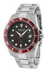 Relógio Technos Masculino 2415cf/1p Original Barato