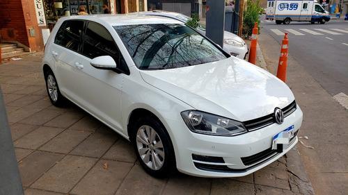 Imagen 1 de 15 de Volkswagen Golf 1.4 Comfortline Tsi Permuto/fcio