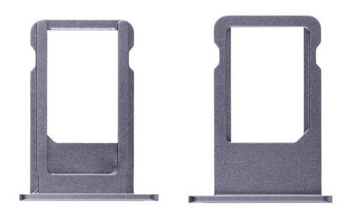 Bandeja De Sim Chip Para Apple iPhone 5 iPhone 5s Aluminio