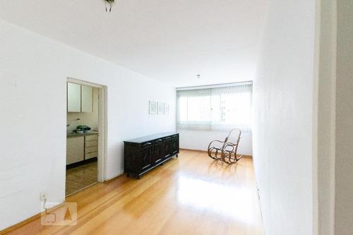 Apartamento À Venda - Vila Olímpia, 2 Quartos,  77 - S893115888