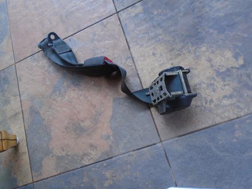 Vendo Cinturón  Seguridad Delantero De Peugeot 406 Año 1994