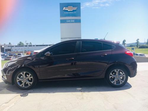Chevrolet Cruze  1.4 Lt 2020 0km 153cv Car One  Gp