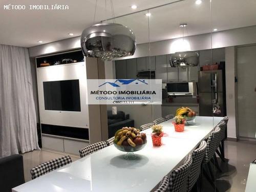 Apartamento Para Venda Em São Paulo, Moema, 2 Dormitórios, 1 Suíte, 2 Banheiros, 1 Vaga - 12827_1-1592731