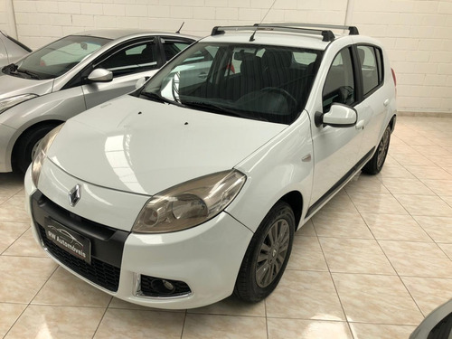 Renault - Sandero Privillege 1.6 Flex Aut