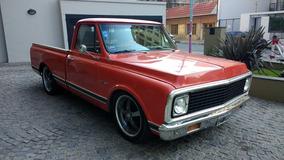 Chevrolet C10 Deluxe 1972