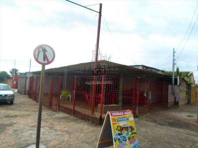 Loja Em Jaboticabal Bairro Jardim Paulista - V425400