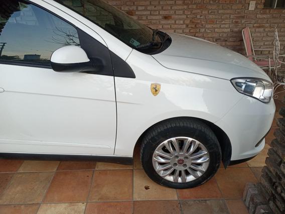 Fiat Grand Siena 2016