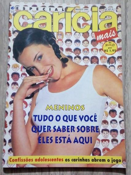 Carícia 257 Cássia Lara -
