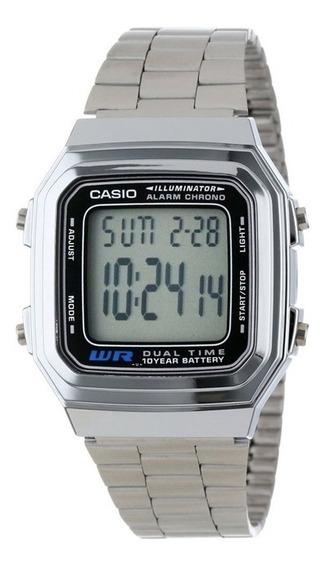 Relógio Casio Digital Vintage Unissex A178wa-1a