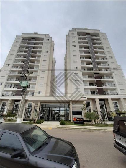 Apartamento Com 3 Dormitórios À Venda, 85 M² Por R$ 490.000,00 - Parque Campolim - Sorocaba/sp - Ap8065