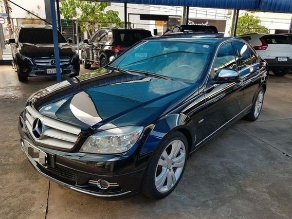 Mercedes-benz C 200 K 1.8 Avantgarde Kompressor