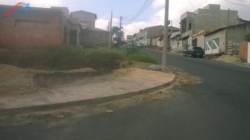Terreno A Venda No Bairro Jardim Santa Catarina Em Sorocaba - Te 045-1