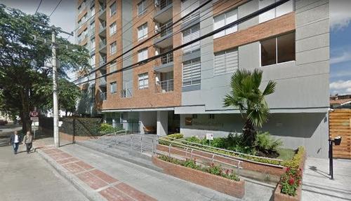Apartamento En Arriendo Cedritos 117-1074