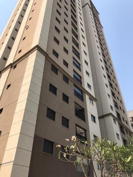 Apartamento Com 3 Dormitórios À Venda, 95 M² Por R$ 499.000 - Nova Aliança - Ribeirão Preto/sp - Ap2432