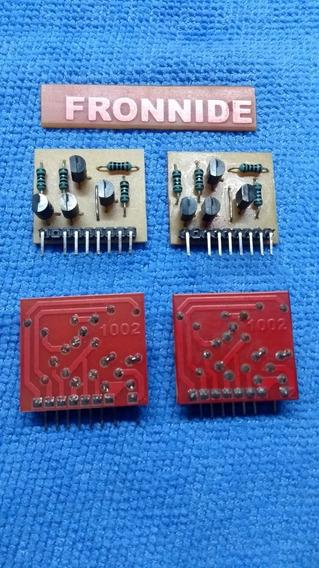 Ic1002 -04unidade-para Amplificadores Ciclotron E Wattsom