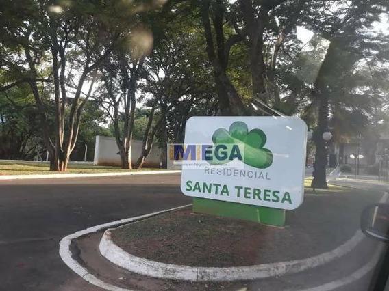 Terreno À Venda, 804 M² - Jardim Pinheiros - Valinhos/sp - Te0211