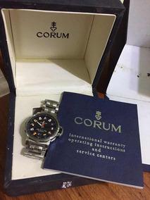 Relógio Automático Original Corum Admirals Cup