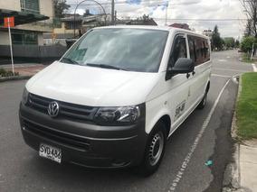 Volkswagen Transporter T5 2012