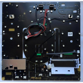Placa Do Painel Frontal 1-735-407-11 Y8288990a 1-894-259-11