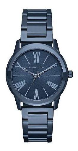 Relógio Michael Kors Feminino - Mk3509 Original
