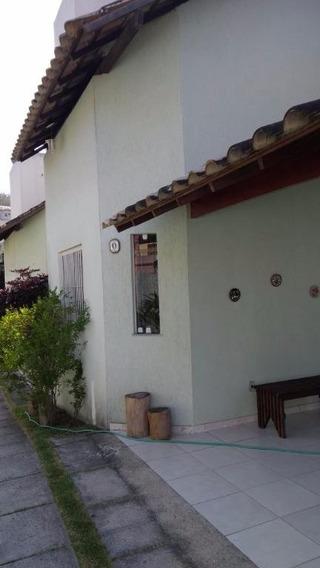 Casa Em Maria Paula, São Gonçalo/rj De 71m² 2 Quartos À Venda Por R$ 265.000,00 - Ca213464