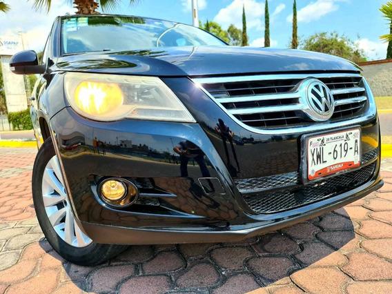 Volkswagen Tiguan 2.0 Track&fun 4motion Tipt Clim. Qc At
