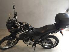 Teneré Yamaha Xtz250