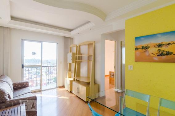 Apartamento Para Aluguel - Assunção, 2 Quartos, 52 - 893112706
