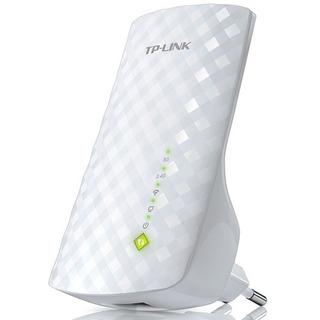 Extensor De Señal Wifi Repetidor Tp-link Re200 2.4 Y 5 Ghz