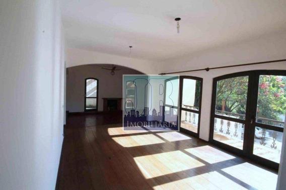 Sobrado Com 4 Dormitórios À Venda, 269 M² Por R$ 2.000.000 - Alto De Pinheiros - São Paulo/sp - So0063